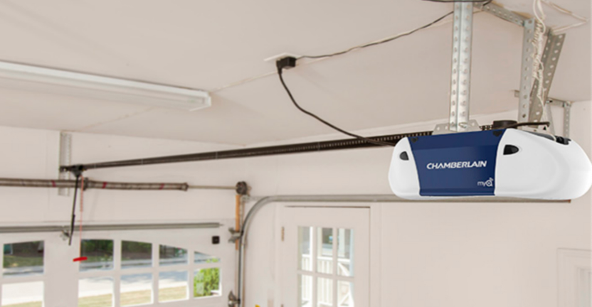 Overhead Garage Door Opener Repair San Antonio TX