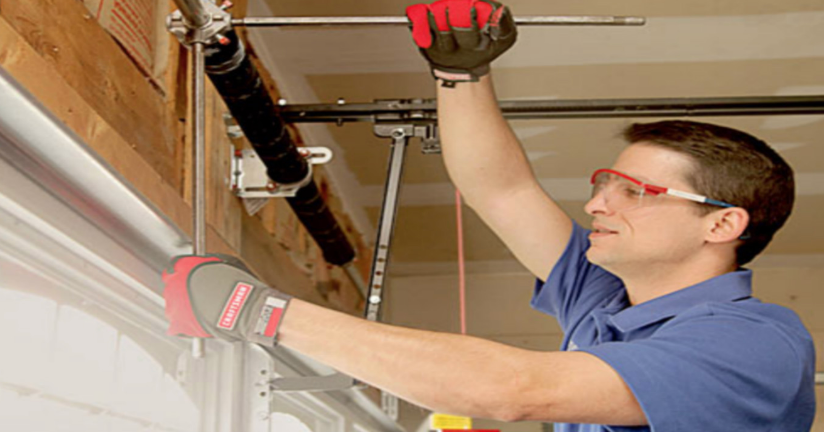 Garage Door Spring Repair Services San Antonio