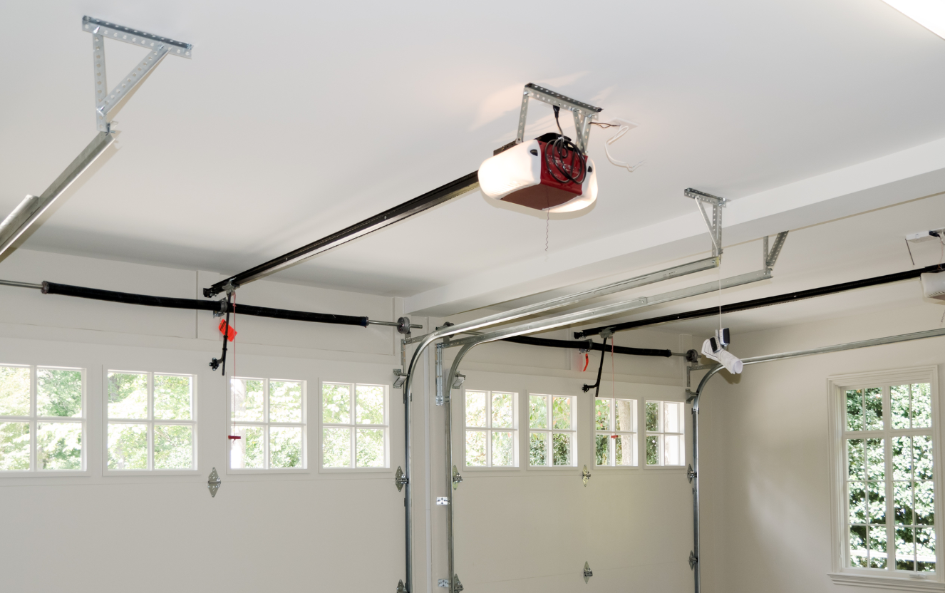 Improve your san Antonio garage with a new opener installation