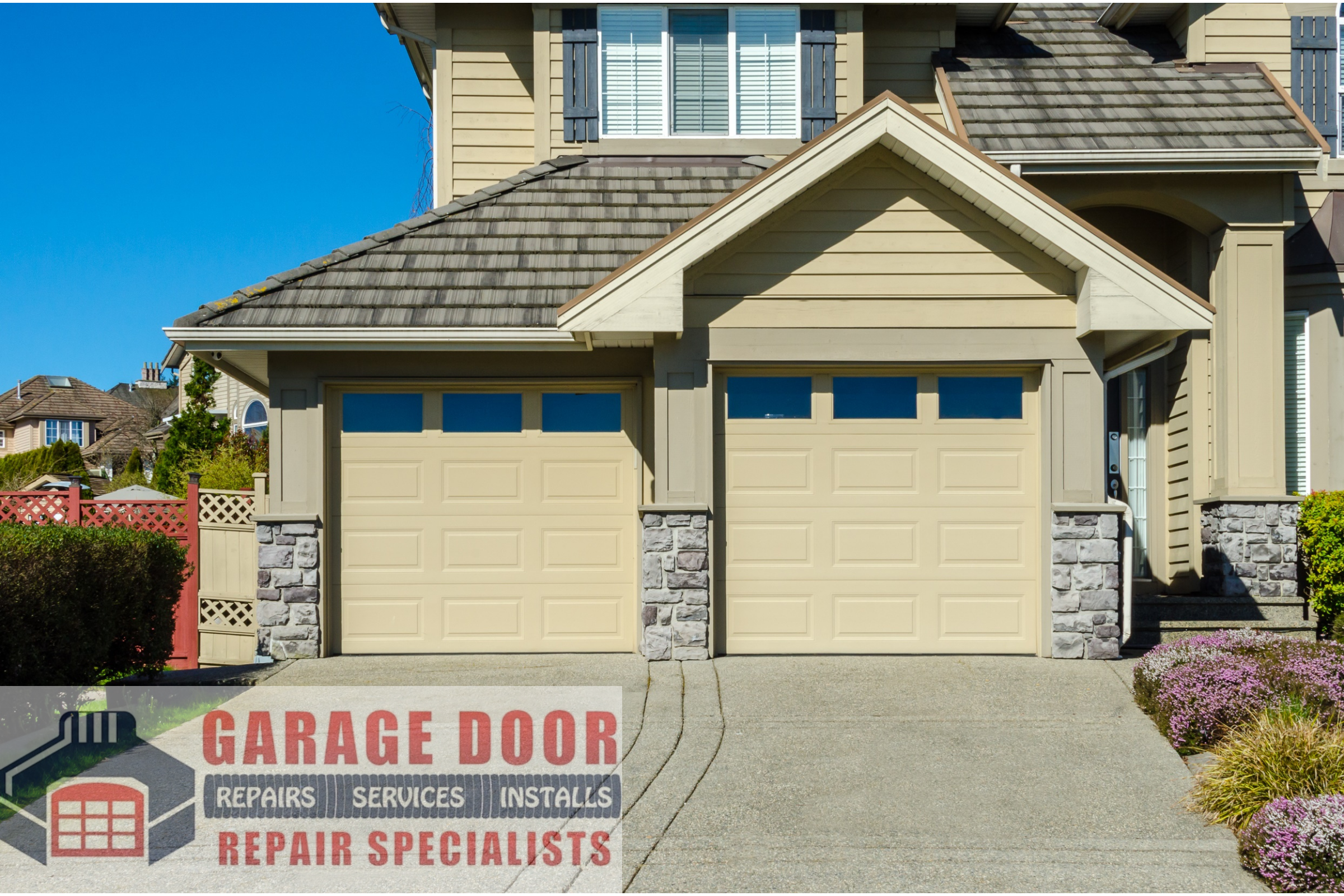 Best Graage Door Company San Antonio